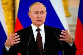 پوتین: صعود نفت به ۱۰۰ دلار کاملا ممکن است