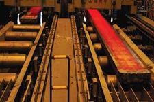 عرضه ۱۱۸ هزار تن شمش بلوم و ۸۰ هزار تن تختال در بورس کالا
