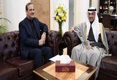 سفیر ایران با رئیس پارلمان کویت گفت وگو کرد