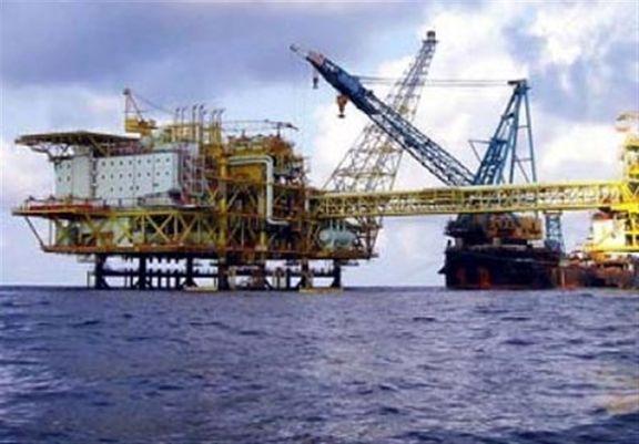 میزان عرضه نفت ایران 100هزار بشکه  کاهش یافت