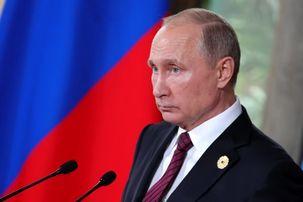 پوتین: تلاش برای تکمیل منطقه ای عاری از سلاح در سوریه ادامه دارد