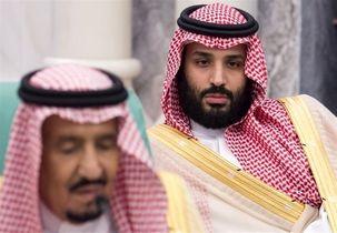 اختلاف بن سلمان با پادشاه سعودی، شایعه خود بن سلمان است