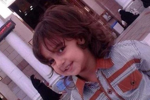 واکنش کاربران مجازی به بریده شدن سر کودک شیعه سعودی مقابل چشمان مادرش