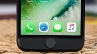 استفاده مجدد از حسگر اثر انگشت در گوشیهای آینده اپل