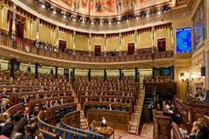 پارلمان اسپانیا  علیه مسدود سازی فروش تسلیحات به عربستان رای داد