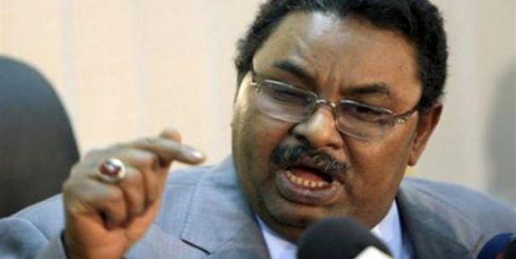 ورود رئیس اطلاعات سودان به آمریکا ممنوع شد