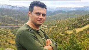 درگذشت یک پدر فداکار سردشتی بعد از نجات دو فرزند خود از آب + فیلم