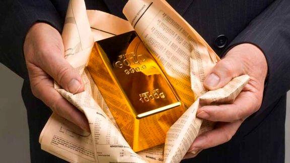 قیمت هر انس طلا به 1870 دلار رسید