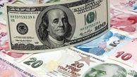 افزایش نرخ رسمی یورو و پوند/ نرخ 11 ارز کاهش یافت