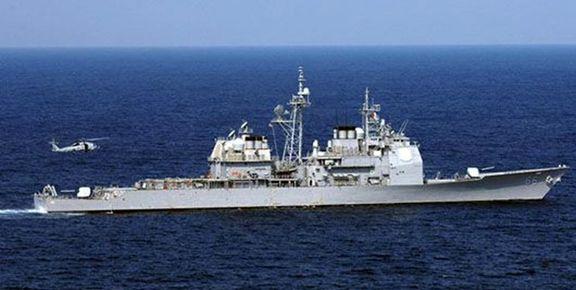 بازسازی نیروی دریایی بحرین توسط  وزارت دفاع آمریکا