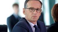 وزیر خارجه آلمان: راهبرد فشار حداکثری کارایی ندارد / همه طرفها باید متوجه خطر درگیری در منطقه باشند