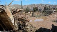 آخرین اخبار از وضعیت مناطق سیل زده لرستان/ 309 روستای لرستان برق ندارند