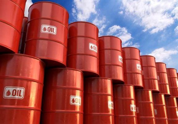 قیمت جهانی نفت 18 مرداد