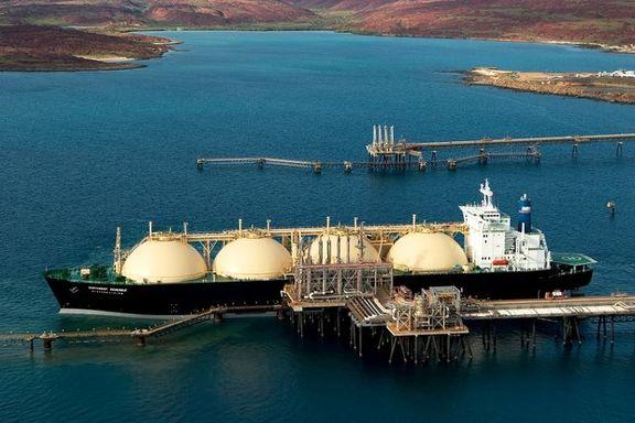 کاهش صادرات گاز مایع از آمریکا به چین/جنگ تجاری که همه چیز را بهم ریخت