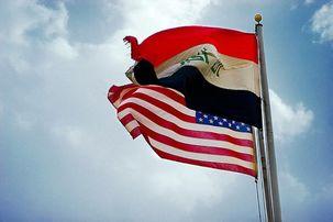 قدرت گرفتن داعش در عراق/رایزنی عراق و امریکا برای ماندن نظامیان آمریکایی در این کشور