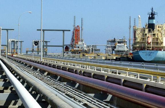 تحریم های آمریکا نتوانست مانع صادرات نفت ونزوئلا شود
