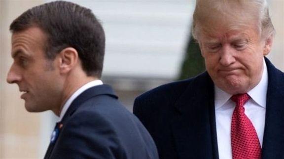 عدم شرکت ترامپ در نشست سازمان ملل