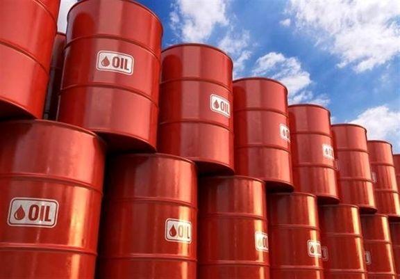 افزایش 3 درصدی قیمت نفت برنت با عبور از مرز 55 دلاری
