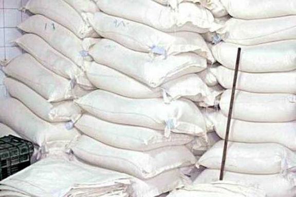 احتمال توقف فعالیت کارخانه های آرد به دلیل کمبود نقدینگی
