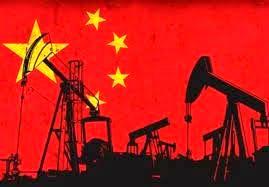 واردات نفت چین ۱۵.۳ درصد کاهش یافت