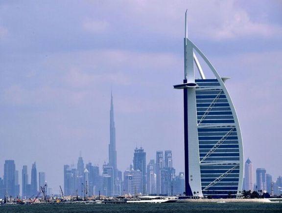 نرخ تورم امارات باز هم در محدوده زیر صفر باقی ماند