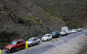 ورود به مازندران بدون مجوز ممنوع است