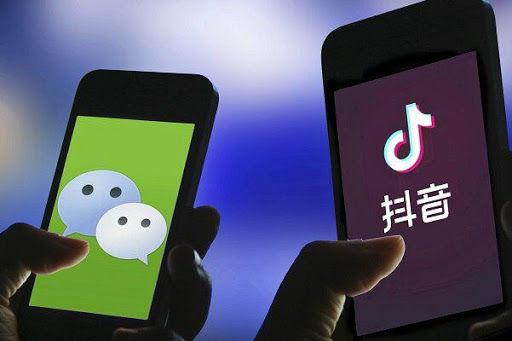 احتمال تحریم برخی اپلیکیشنهای چینی توسط امریکا/ هدف امریکا تضعیف یوان چین است