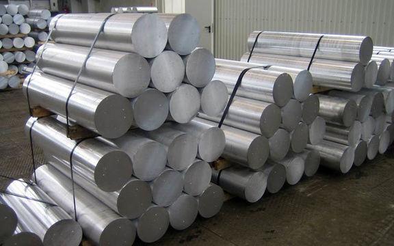 رشد تقاضا و کاهش موجودی عامل افزایش قیمت آلومینیوم