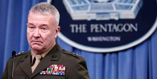 اتهامزنی بی اساس  آمریکا علیه ایران درباره حمله به پایگاه التاجی