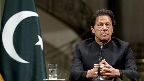 نخست وزیر پاکستان: همچنان موضعمان در برابر صهیونیست همان است