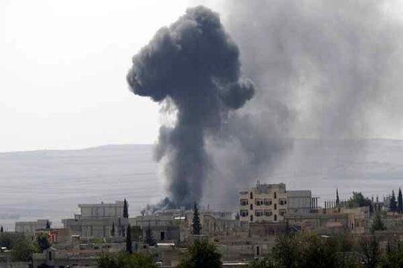 تعداد کشته ها  و زخمی شدگان عملیات ارتش ترکیه در سوریه
