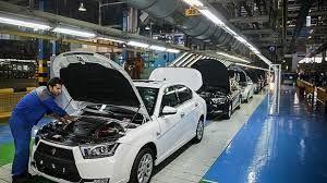 بهتر شدن شرایط در صنعت خودرو درگرو دو بخش خصوصی و دولتی است