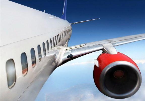 پروازهای خارجی در  فرودگاههای کشور کاهش یافت