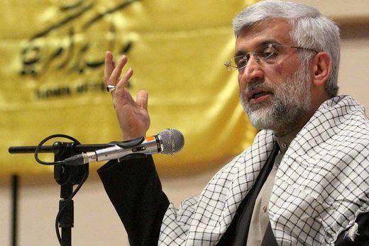 موضع سعید جلیلی درباره طرح سهمیهبندی بنزین