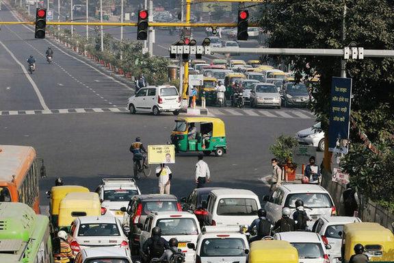 بازگشت تقاضای سوخت هند به بالاترین سطح از آوریل
