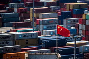 آمار تراز تجاری آمریکا و چین اعلام شد