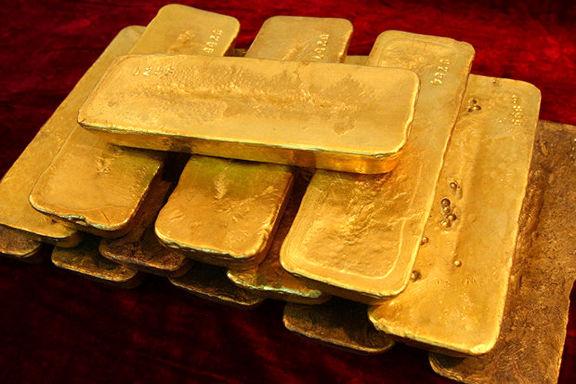 قیمت هر اونس طلا از 1290 دلار عبور کرد