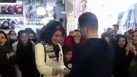 گزارش عصر ایران از خواستگاری در اراک / خواستگاری پسر در مرکز خرید حاشیهساز شد