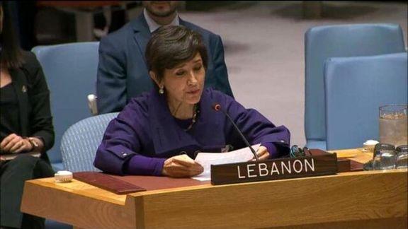 برگزاری جلسه فوق العاده شورای امنیت درمورد لبنان