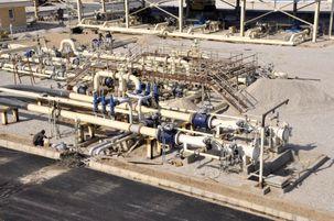 مشکلی برای انتقال نفت و فرآوردههای آن وجود ندارد