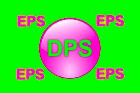 تفاوت EPS و DPS چیست؟