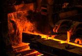 رشد دو درصدی تولید فولاد در فروردین ماه