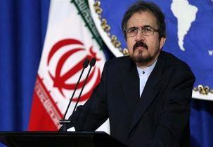 قاسمی: ادعای دخالت ایران در انتخابات آمریکا از اساس نادرست است