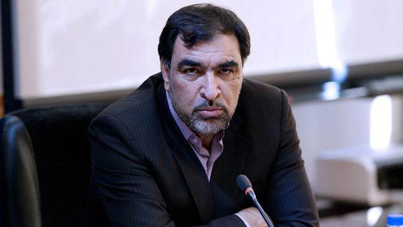 رئیس دیوان محاسبات : گم شدن 9 میلیارد دلار ارز کشور کذب است