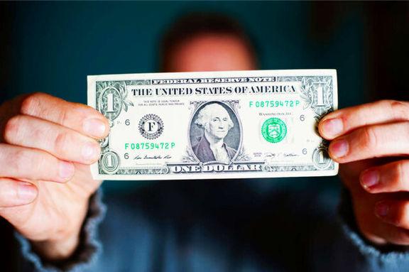 ارزش دلار باز هم مقابل رقبا افزایش پیدا کرد