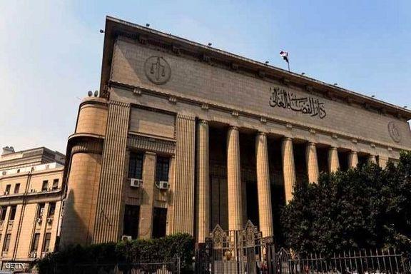 مصر ۶۰ نفر را به اتهام ارتباط با داعش به حبس محکوم کرد