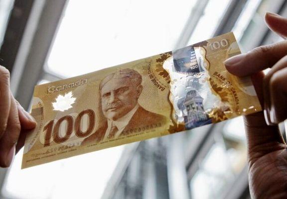 رشد قابل توجه دلار کانادا در بازار جهانی