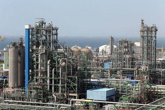 تولید روزانه بنزین ایران به ۱۰۷ میلیون لیتر رسید