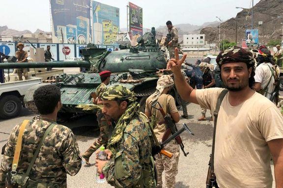 درگیریها در عدن 40 نفر را به کام مرگ کشاند