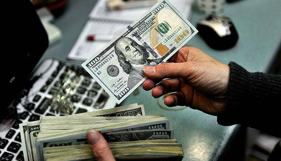 قیمت دلار به ۲۲ هزار و ۳۳۴ تومان رسید